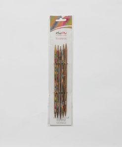 Knit Pro Nadelspiel 6 mm